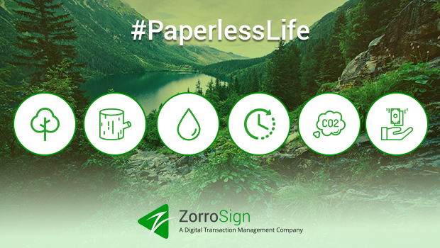 esign documents for paperless business transactions